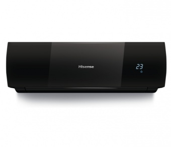 Настенная сплит-система Hisense BLACK STAR Classic A UPGRADE/AS-09HR4SYDDEB35